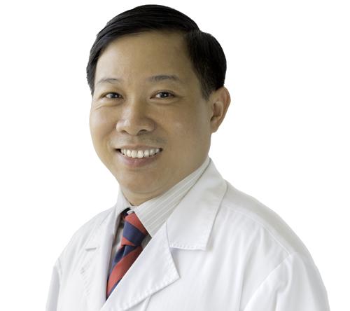 Ts.Bs Nguyễn Quang