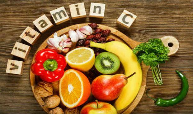 Bỏ sung vitamin C