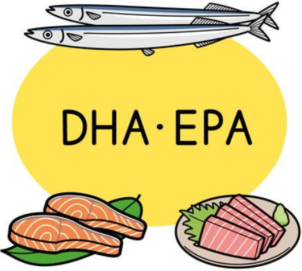 EPA là gì? Ý nghĩa của nó đối với cơ thể?