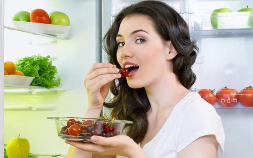 Có một chế độ ăn uống đầy đủ các chất là điều rất cần thiết
