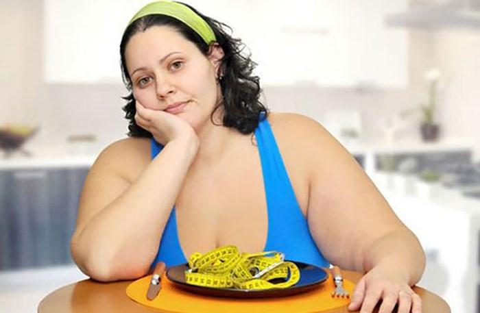 Kiểm soát cân nặng hợp lý giúp đẩy lùi bệnh