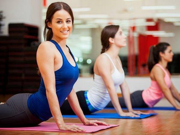 Người bị rối loạn tiền đình nên tập yoga để điều trị bệnh tốt nhất