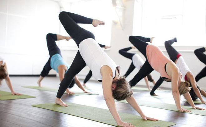 Yoga tốt cho sức khỏe toàn diện của con người