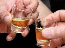 Suy tim do sử dụng rượu quá nhiều