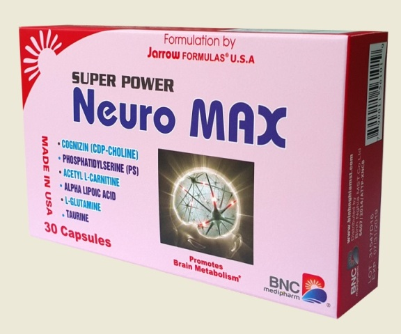 TPCN Super Power Neiro Max