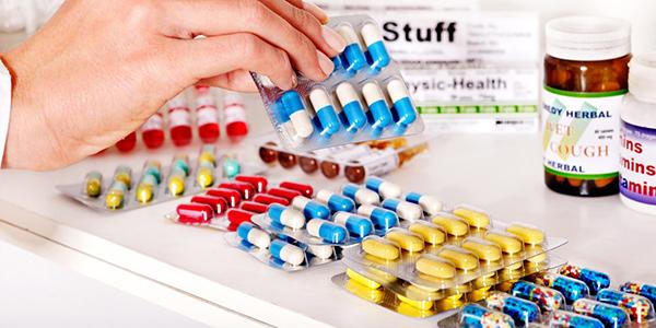 Thuốc tây điều trị viêm bao hoạt dịch khớp gối