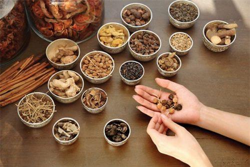 Bài thuốc đông y chữa viêm bao hoạt dịch khớp gối