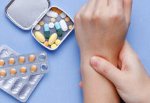 Thuốc tây điều trị viêm bao hoạt dịch